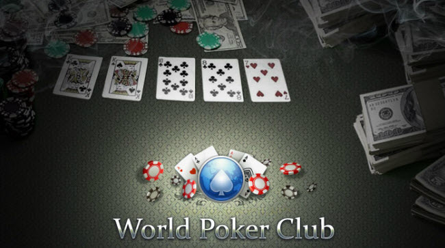 world poker club одноклассники