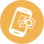 иконка телефон